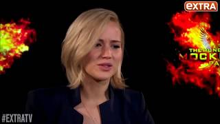 TRY NOT TO LAUGH With Jennifer Lawrence 2017 (EXTREME)