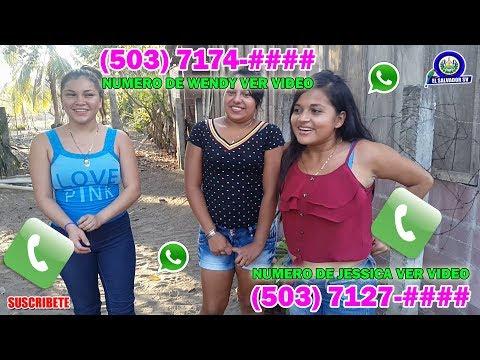 Numeros de whatsapp de mujeres