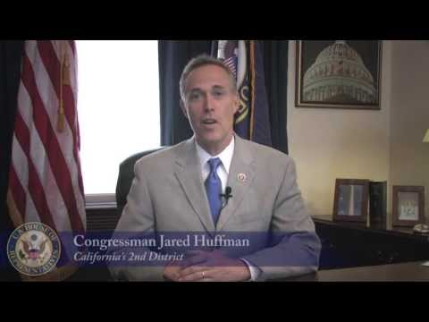 A Message from Congressman Jared Huffman about Point Blue Conservation Science