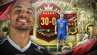 OMG! 30-0 REWARDS GÖNNEN KOMPLETT !!! FIFA 21