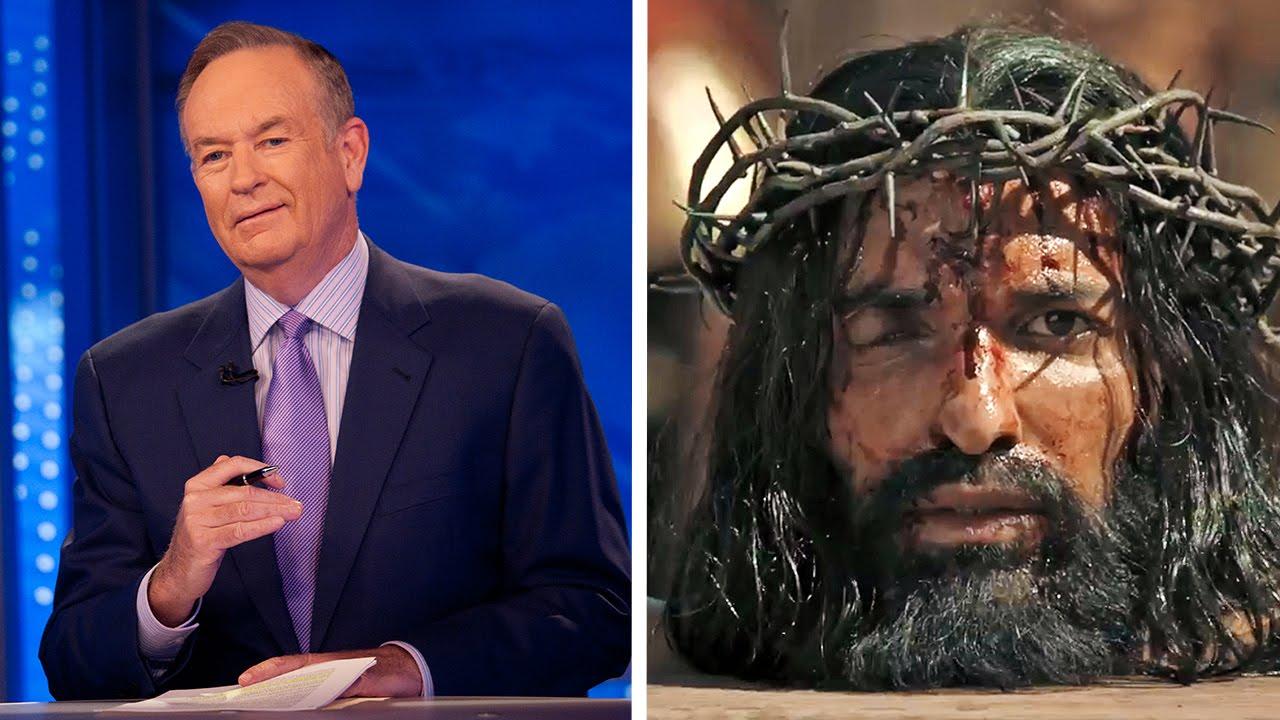 Download Bill O'Reilly Throws Temper Tantrum Over Negative Killing Jesus Reviews