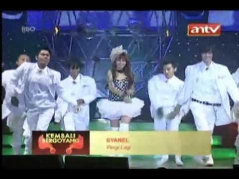 Ira promo music - Syanel - Kembali Bergoyang - MNC tv