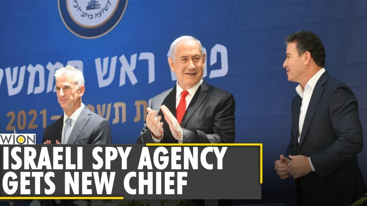 David Barnea blir ny Mossad-sjef