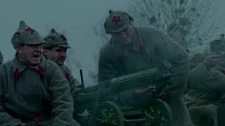 Крестьянская война 1920 -1922 годов на территории Центрального Черноземья: Антоновщина и Колесник