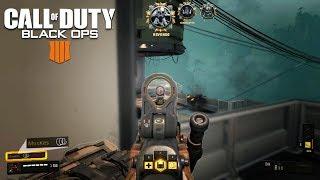 COD Black Ops 4 :  O Novo Modo Control