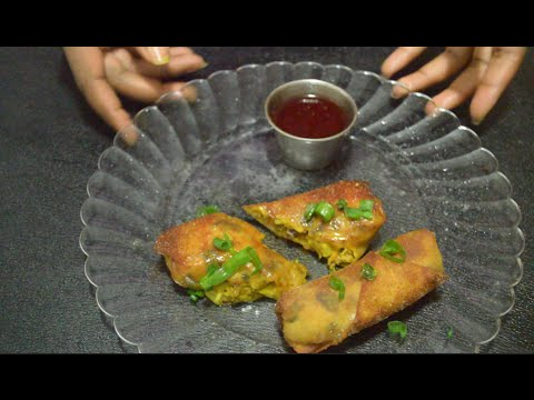 What You Eating Black Girl?| Original, Tasty Philly Cheese Steak Eggrolls *Vegetarian*