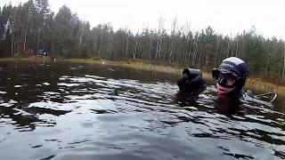 bajorko-tajemnic-poszukiwania-zrzutowiska-sprztu-wojennego-underwater-exploration-poland