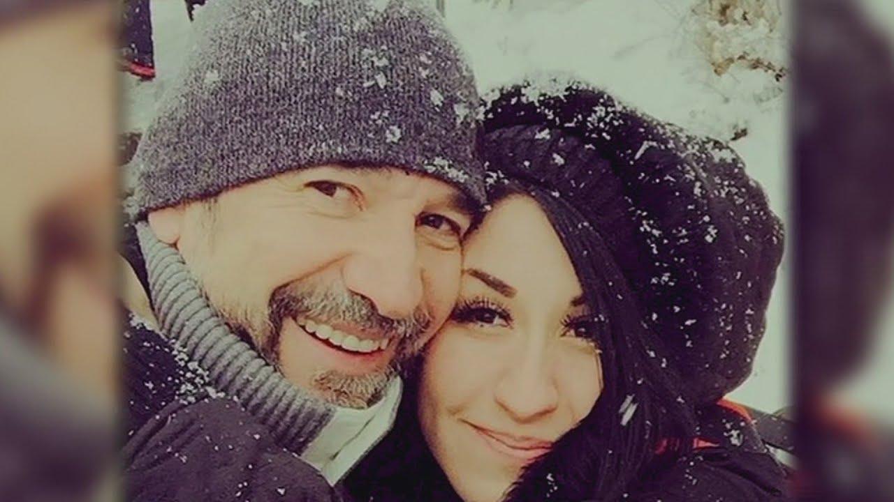 Se siguen sanando las heridas entre Marco Antonio Solís y su hija ...