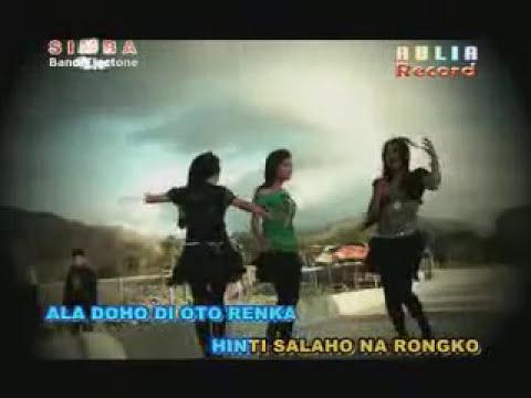 Lagu Daerah Bima Dompu - Lu'u Losa. Trio Simba
