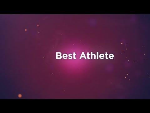 The FEI Awards 2017 - Best Athlete Award