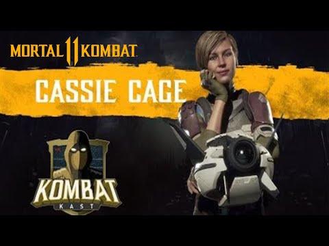 Mortal Kombat 11 - Kombat Kast (Episode 4)