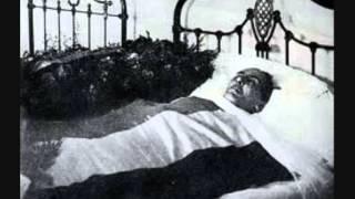 """FRANCISCO RABAL lee a MACHADO. """"El mañana efímero"""""""