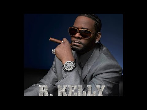 R. Kelly: Steppers Delight BY DJ Ajamu
