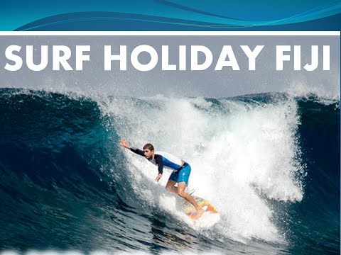 Come And Enjoy A Surfing Holiday In Fiji - We Have Amazing Packages To Choose From