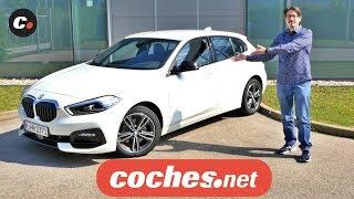 BMW Serie 1 2019   Primera prueba / Test / Review en español   coches.net