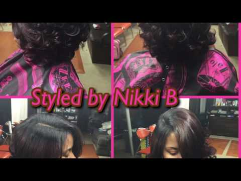 Dallas / Arlington Hair Stylist (weaves)