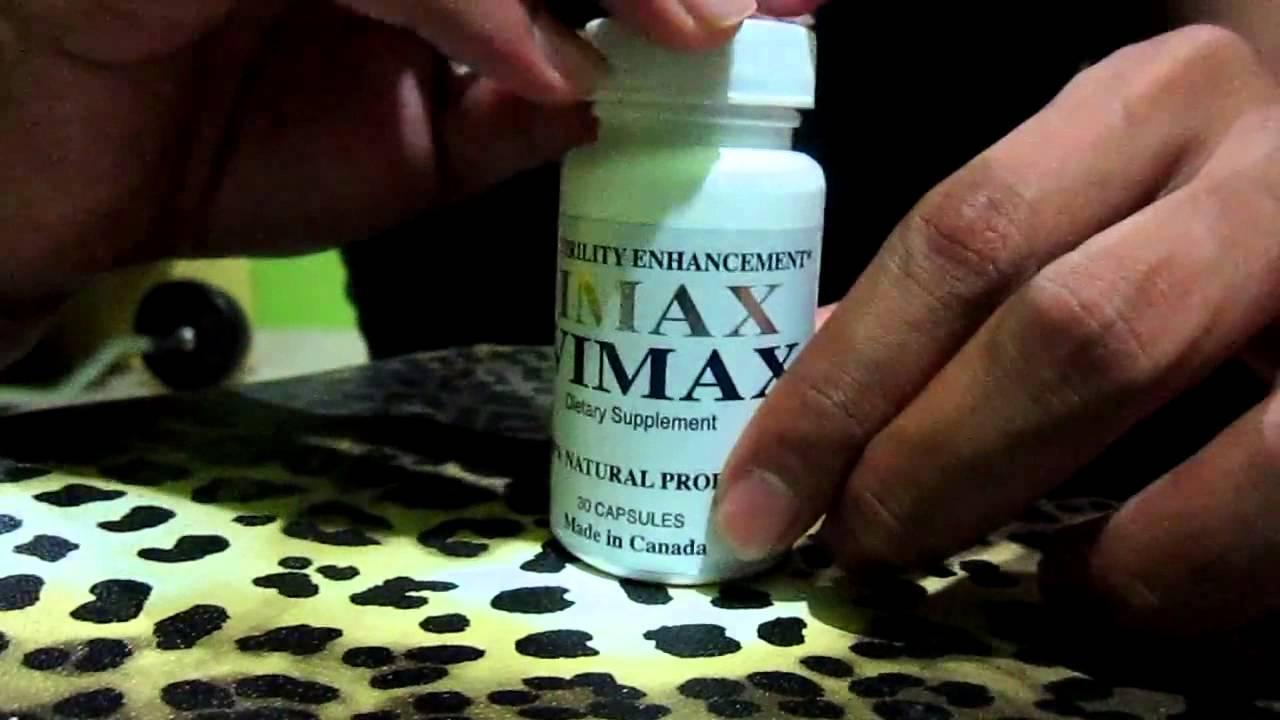 vimax canada 100 original myprotienshop youtube