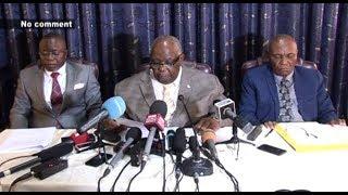 Candidature de Moïse  Katumbi à la présidentielle : Ses avocats saisissent le conseil d'Etat