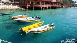 trip to pulau perhentian