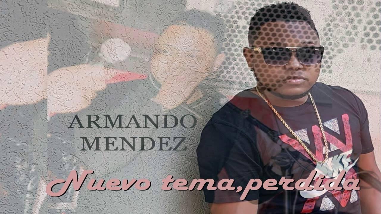Resultado de imagen para Armando Mendez perdida