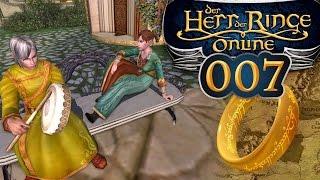 Der Herr der Ringe Online #007: Mein erstes Reittier • HdRO auf Deutsch