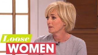Jane Suggests It's Better to Give to Local Charities After the Oxfam Scandal | Loose Women