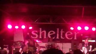 Shelter-In Defense of Reality