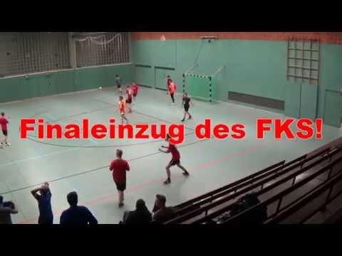 #FKS im Finale - Iron Cup Kassel 2015