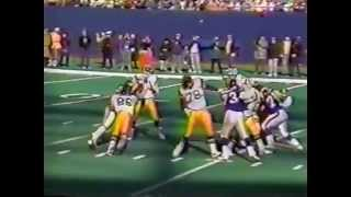 Lawrence Taylor Highlights - Pass Rushing