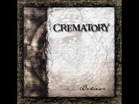 Клип Crematory - Unspoken