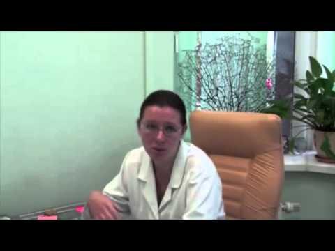 Уход за кожей при розацеа - YouTube
