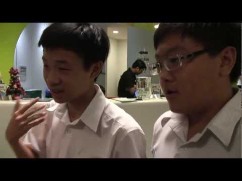 DFC Singapore RI - Smile for Cleaners.mov