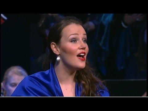 """""""Nordika"""" - Tóra Vestergaard & The Faroese Symphony Orchestra"""