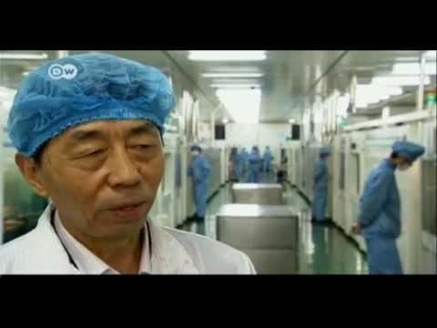 DW TV China Crecimiento a un Alto Precio