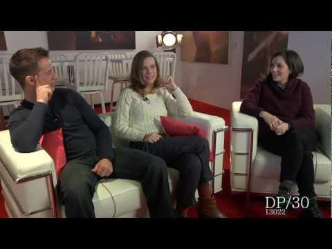 DP30 @ Sundance '13: A Teacher, wrdir Hannah Fidell, actors Lindsay Burdge, Will Brittain