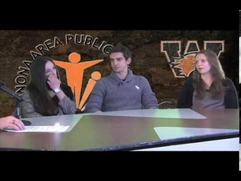 "(4-3-14) Winona Area Public School's ""Making the Grade"""