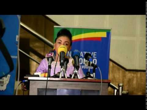 Initiative le Congo Que Nous Voulons - Brazzaville