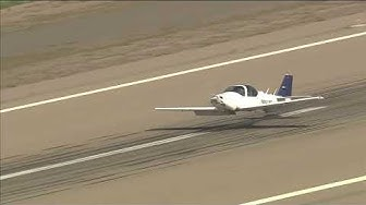 Plane makes emergency landing at Goodyear Airport