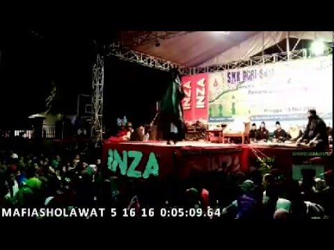 IBU - Gus Ali Gondrong MafiaSholawat