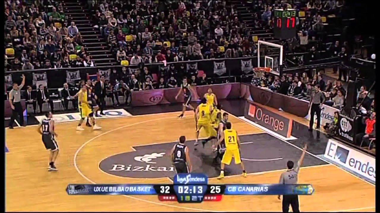 Spanien Basketball Liga