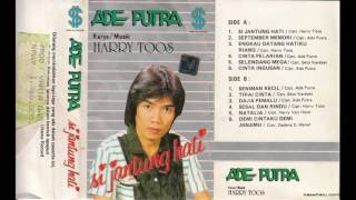 Cover images Ade Putra - Si Jantung Hati