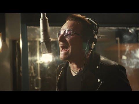 U2 - HD Bono Do They Know Its Christmas