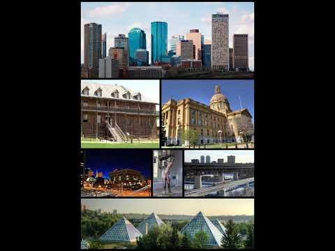 Edmonton   Wikipedia audio article