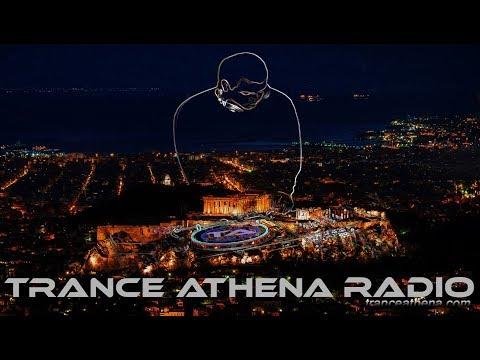 Trance Athens pres. Athenian Dreams - Vol.8