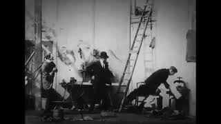 Raid on a Coiner s Den, 1904 - Old Movie Production Full Foreign Films