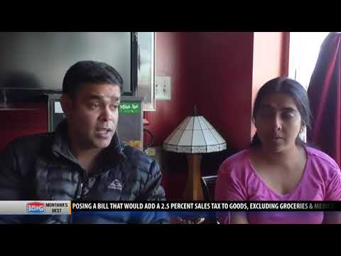 Belgrade Indian restaurant owners confronted with racist social media post