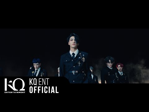 ATEEZ(에이티즈) - 'WONDERLAND' Official MV