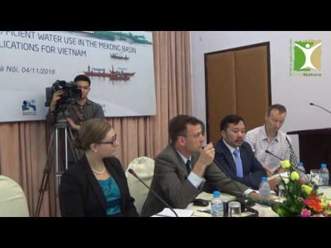 Strategic Basin-wide Energy Planning in Laos and Recommendations for Policy Responses for Vietnam