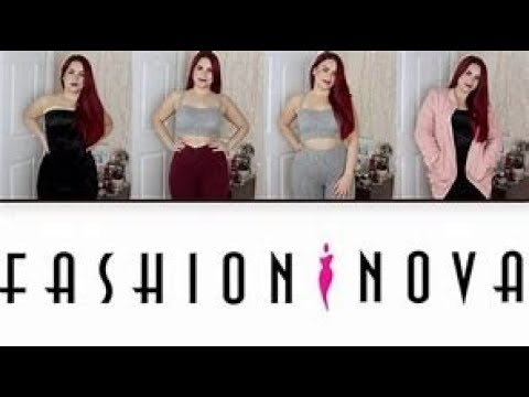 Latest Working & Active Fashion Nova Free Shipping Discount Code 2018