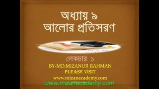 PHYSICS CHAPTER 9 LECTURE 1  FOR  CLASS 9 & CLASS 10 IN BANGLADESH